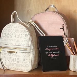 Juicy Couture Promenade Backpack